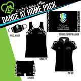 POSSAK HAMPSHIRE DANCE AT HOME PACK