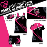 RIVER CITY DANCE AT HOME PACK