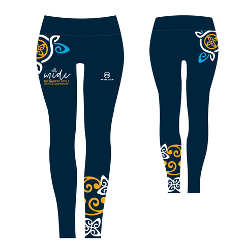 Milwaukee Company Full length leggings
