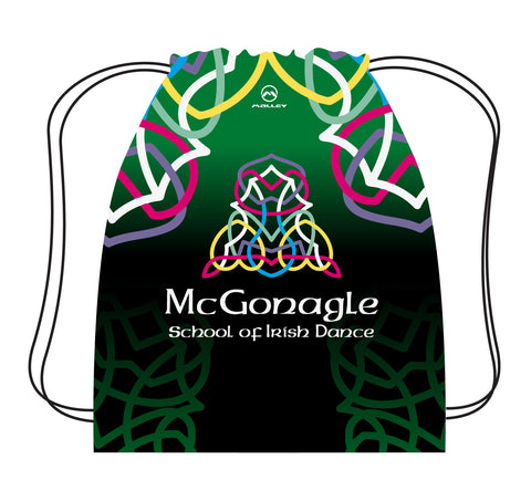 McGonagle School Gym Sac