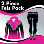 2 GARMENT IRISH DANCE PACK