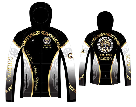 Golding Academy Pro Tech Insulated Jacket
