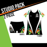 MATTIERIN STUDIO PACK 2 PIECE
