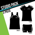 POSSAK HAMPSHIRE STUDIO PACK 3 PIECE