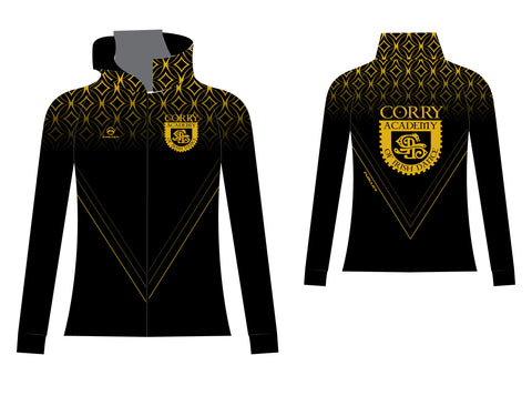 Corry Academy Male Tracksuit Top