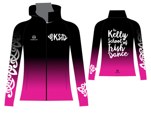 Kelly School Tracksuit top