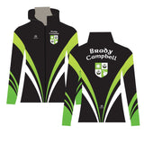 BRADY CAMPBELL 2 GARMENT IRISH DANCE PACK