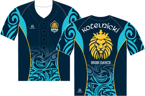 Kotelnicki Baseball Top