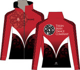 Teelin Irish Dance Company Tracksuit Top