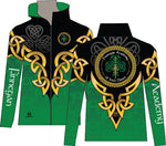 Finnegan Academy Male Tracksuit top