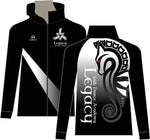 JACKSONVILLE Legacy Male Tracksuit top