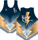 Knock O'Hogan Male Vest