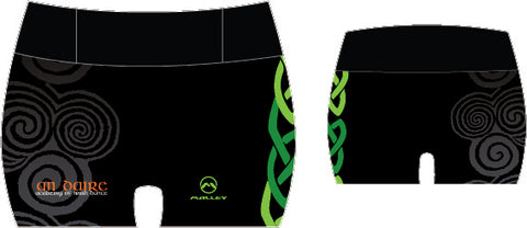 MT An Daire Academy Shorts