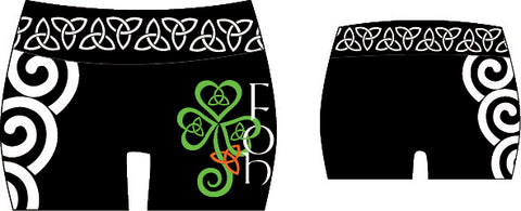 Flanagan O'Hare School Shorts