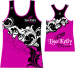 Lisa Kelly School Tank Top