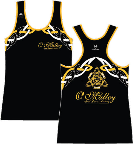 O'Malley Academy Tank Top