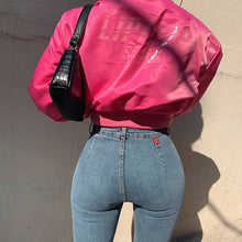 Load image into Gallery viewer, Women's Jeans 2020 High Waist Jeans For Women Stretch Skinny Denim Feet Pants Comfortable Elastic Slim Pencil Pants - NETTEa