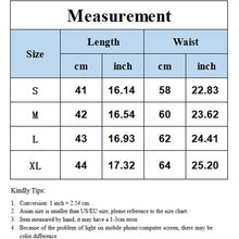 Load image into Gallery viewer, Women Thin Fitness Short Pants Casual Ladies Slim Pants High-Waist Summer Bottom Knee-Length Black Shorts Bodycon Streetwear - NETTEa