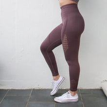 Load image into Gallery viewer, Nepoagym Women Energy Seamless Tummy Control Yoga Pants Super Stretchy Gym Tights High Waist Sport Leggings Running Pants - NETTEa