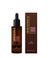 Thracian Bio Organic Beauty Bulgarian steam-distilled Rosa Damascena rose oil in a bottle and box front