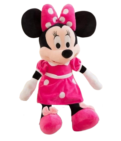 peluche Minnie Mouse xxl