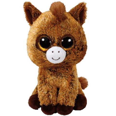 Peluche Ty Harriet le Cheval