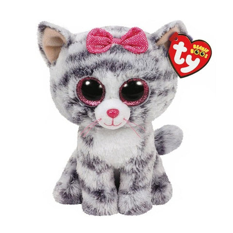 Peluche Ty Kori le Chat