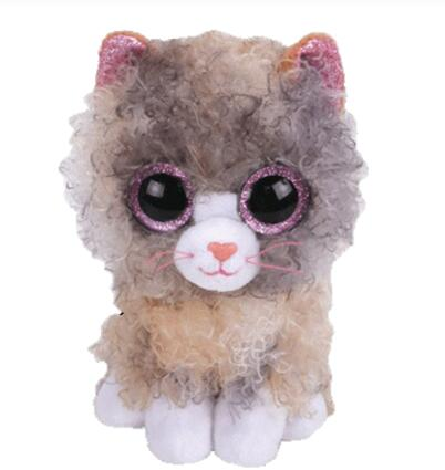 Peluche Ty Scrappy le Chat