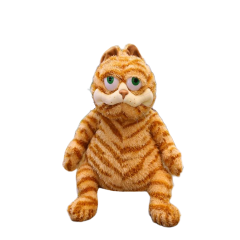 Peluche Chat Garfield Géant