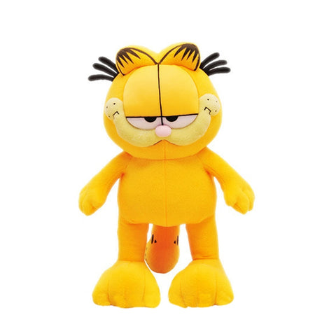 Peluche Chat Garfield
