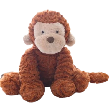 Peluche Singe Innocent