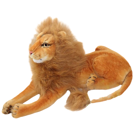 Peluche Lion Adorable