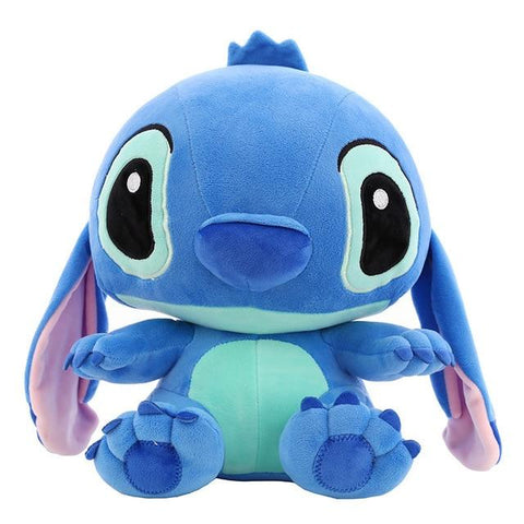peluche big stitch bleu