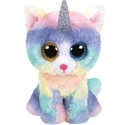 Peluche Chat Chat-Licorne