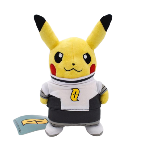 peluche pikachu team galaxy