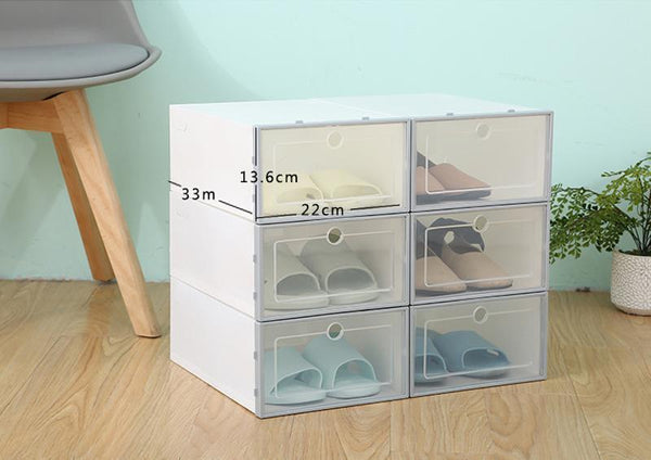 2019 New Drawer Type Shoe Box