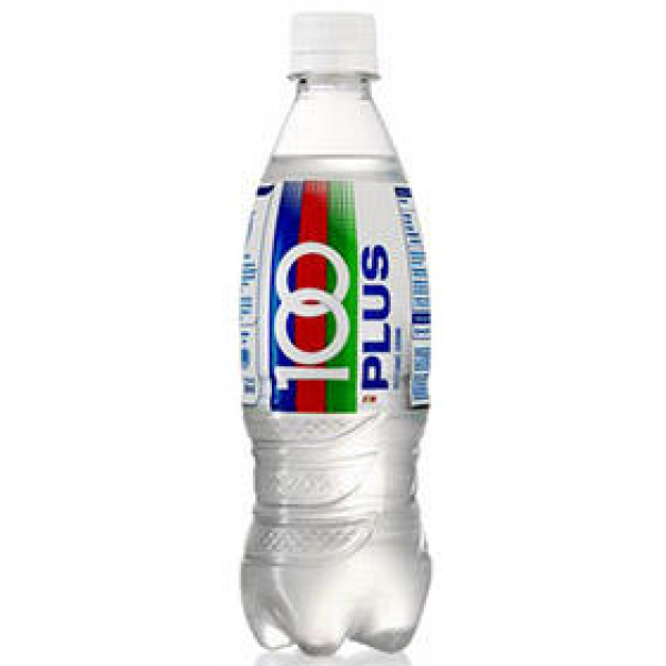 100 Plus Original 500 ML