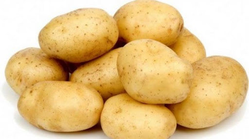 Kentang China (Potato)
