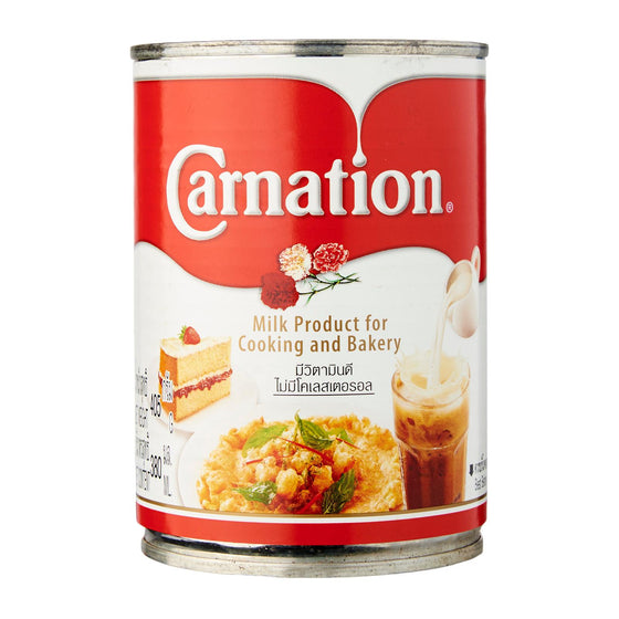 Susu Cair Carnation (Evaporated Milk)