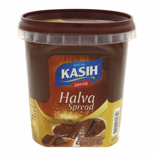 Halva Spread Chocolate