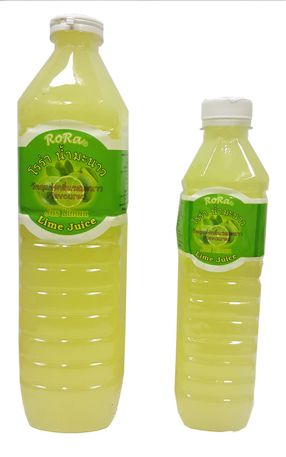 Lime Juice RoRa