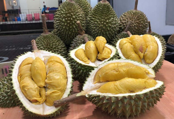 MSW / Musang King Durian (700g - 800g)
