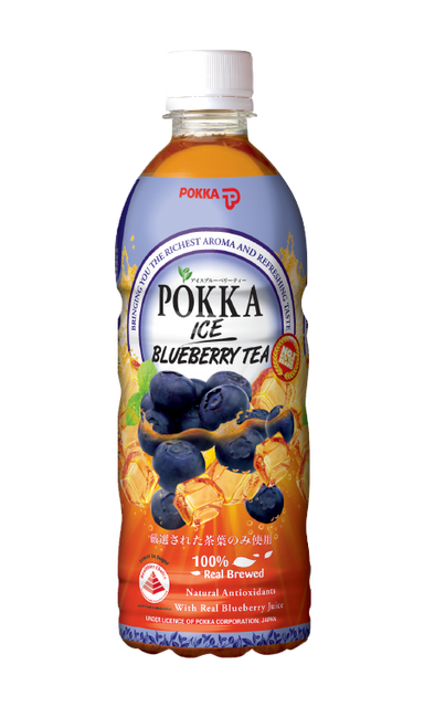 Pokka Blueberry Tea 1.5L