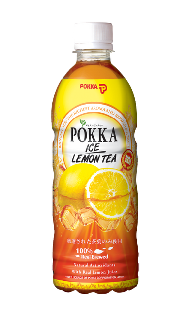 Pokka Iced Lemon Tea 1.5L