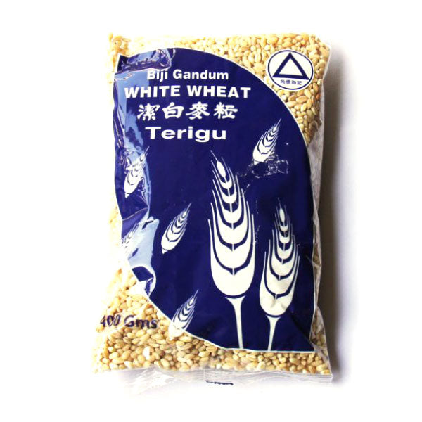 Terigu (White Wheat)