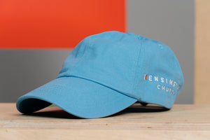 Anything But Basic Kensington Golf Hat