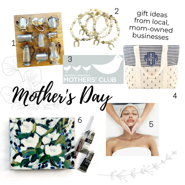 Gift Ideas from Local, Mom-Owned Businesses