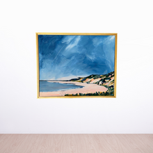 Load image into Gallery viewer, Navy Bluff, Cape Cod Coast