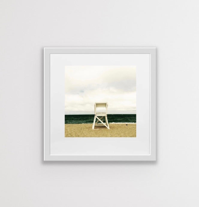 Race Point Guard Chair, Provincetown