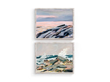 Load image into Gallery viewer, Prout's Neck, Maine Print Set